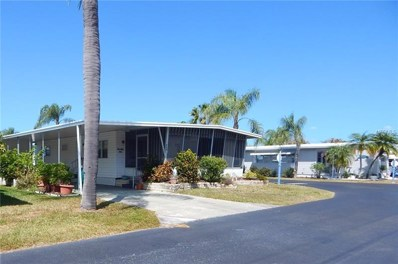 18675 Us Highway 19 N UNIT 456, Clearwater, FL 33764 - MLS#: U7853436
