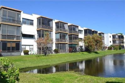 5990 Terrace Park Drive N UNIT 203, St Petersburg, FL 33709 - MLS#: U7853491