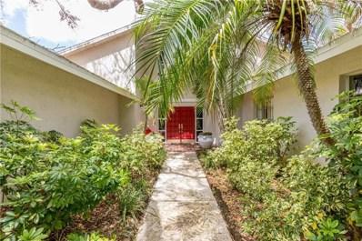 1602 Explorers Drive, Tarpon Springs, FL 34689 - MLS#: U7853507