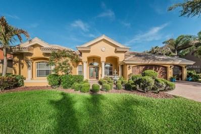 10202 Golden Eagle Drive, Seminole, FL 33778 - MLS#: U7853515
