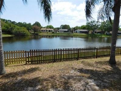 635 Bay Lake Trail, Oldsmar, FL 34677 - MLS#: U7853524