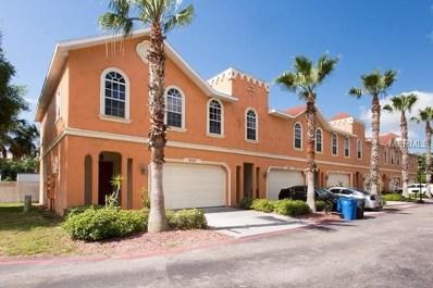 8702 Jasmeen Garden Court, Tampa, FL 33615 - MLS#: U7853548