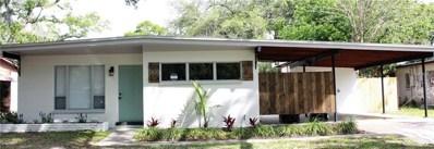 1920 E Crenshaw Street, Tampa, FL 33610 - MLS#: U7853554