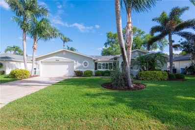 764 40TH Avenue N, St Petersburg, FL 33703 - MLS#: U7853632