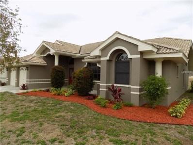 9210 Duffer Ct, Hudson, FL 34667 - MLS#: U7853661