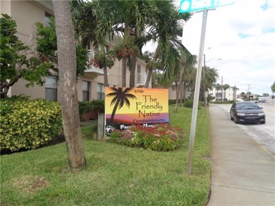 6700 Sunset Way UNIT 604, St Pete Beach, FL 33706 - MLS#: U7853664