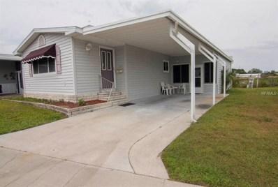 10399 67TH Avenue UNIT 104, Seminole, FL 33772 - MLS#: U7853679