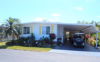 18675 Us Highway 19 N UNIT 427, Clearwater, FL 33764 - MLS#: U7853688