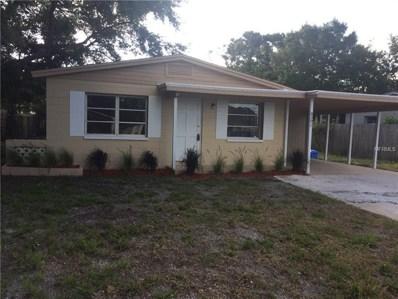 8391 52ND Lane N, Pinellas Park, FL 33781 - MLS#: U7853712