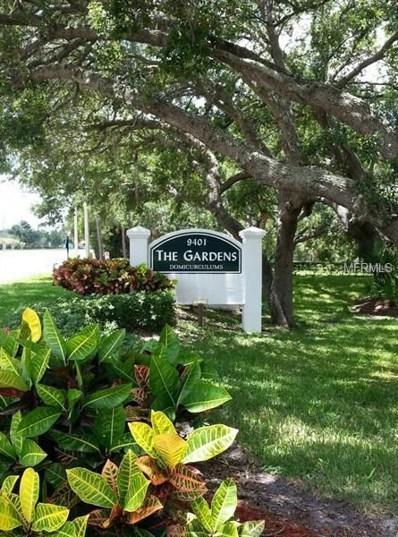 8039 Garden Drive UNIT 108, Seminole, FL 33777 - MLS#: U7853740