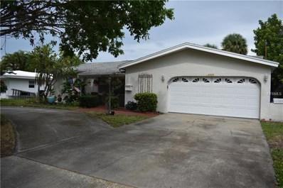 4339 50TH Terrace S, St Petersburg, FL 33711 - MLS#: U7853744