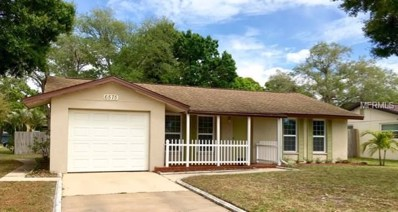 6575 Bonnie Bay Circle, Pinellas Park, FL 33781 - MLS#: U7853763