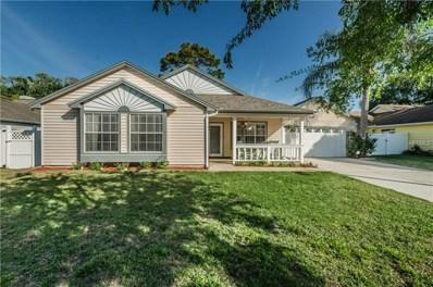 7465 Swan Lake Drive, New Port Richey, FL 34655 - MLS#: U7853769