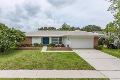 2661 Saint Andrews Drive, Clearwater, FL 33761 - MLS#: U7853794