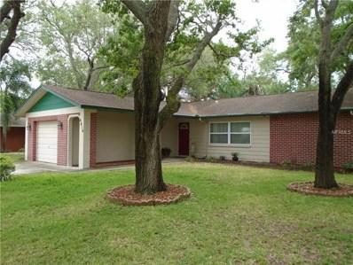 6816 Circle Creek Drive N, Pinellas Park, FL 33781 - MLS#: U7853797