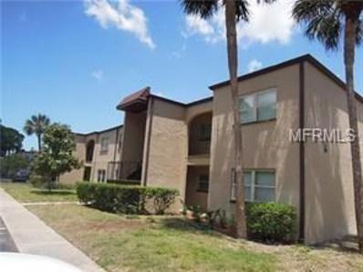 7701 Starkey Road UNIT 401, Seminole, FL 33777 - MLS#: U7853800