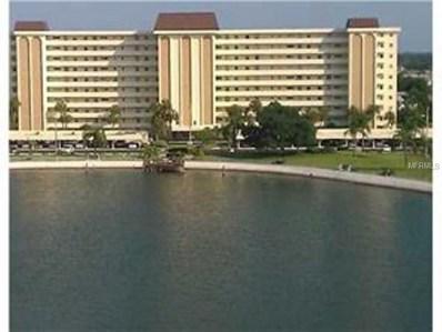 4725 Cove Circle UNIT 1008, St Petersburg, FL 33708 - MLS#: U7853818
