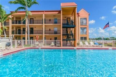 8921 Blind Pass Road UNIT 142, St Pete Beach, FL 33706 - MLS#: U7853875