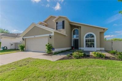 13411 Beechberry Drive, Riverview, FL 33579 - MLS#: U7853881