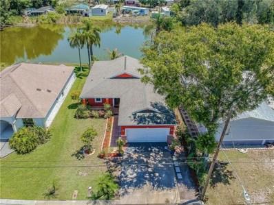 6621 51ST Way N, Pinellas Park, FL 33781 - MLS#: U7853916