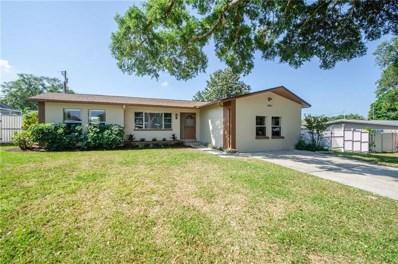 1401 Orange Street, Clearwater, FL 33756 - MLS#: U7853929