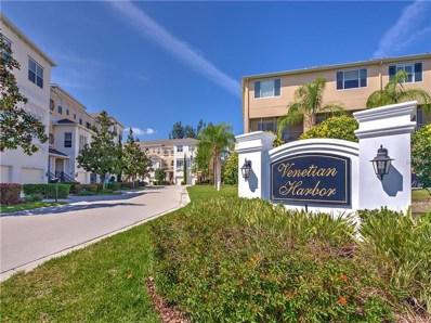 1185 Venetian Harbor Drive NE, St Petersburg, FL 33702 - MLS#: U7853946