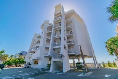 10116 Gulf Boulevard UNIT 201, Treasure Island, FL 33706 - MLS#: U7853950