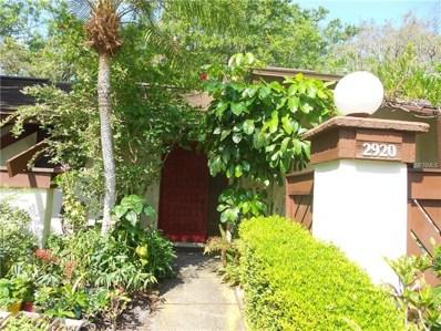 2920 Star Apple Court, Palm Harbor, FL 34684 - MLS#: U7853960