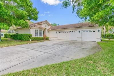 805 Compass Circle, Tarpon Springs, FL 34689 - MLS#: U7853996