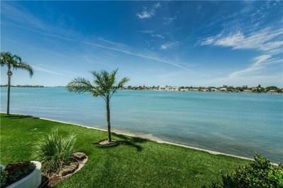 6085 Bahia Del Mar Circle UNIT 266, St Petersburg, FL 33715 - MLS#: U7854007