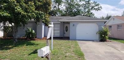 5748 Elena Drive, Holiday, FL 34690 - MLS#: U7854050