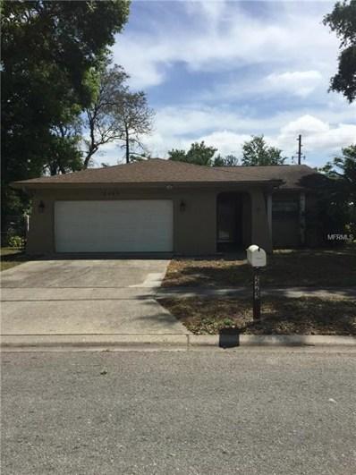 2465 Orangepointe Avenue, Palm Harbor, FL 34683 - MLS#: U7854055