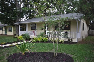 3484 6TH Avenue N, St Petersburg, FL 33713 - MLS#: U7854068