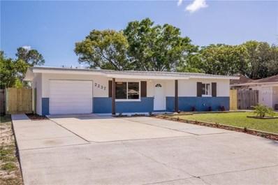 2237 Casa Vista Drive, Palm Harbor, FL 34683 - MLS#: U7854070