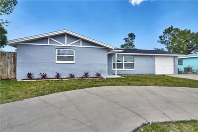 9315 Ledgestone Lane, Port Richey, FL 34668 - MLS#: U7854075
