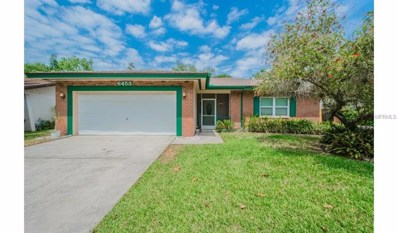 6453 107TH Terrace N, Pinellas Park, FL 33782 - MLS#: U7854148