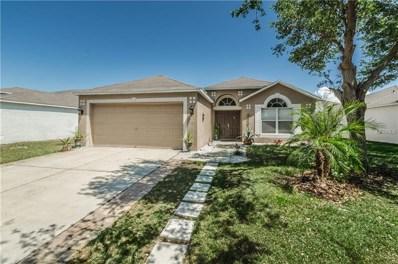 12928 Lake Vista Drive, Gibsonton, FL 33534 - MLS#: U7854188