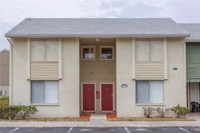 2139 57TH Avenue S UNIT 501, St Petersburg, FL 33712 - MLS#: U7854191