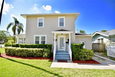 1000 35TH Avenue N, St Petersburg, FL 33704 - MLS#: U7854192