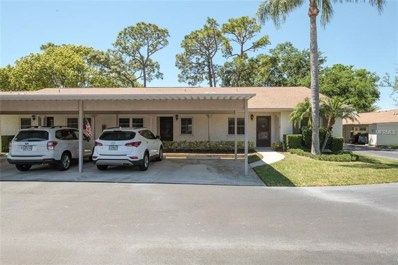 2465 Northside Drive UNIT 1407, Clearwater, FL 33761 - MLS#: U7854232