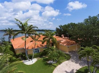 2215 Mermaid Point NE, St Petersburg, FL 33703 - MLS#: U7854234