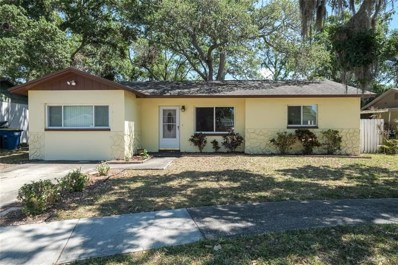 2013 Powderhorn Drive, Clearwater, FL 33755 - MLS#: U7854301