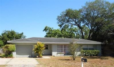 1528 Orange Street, Clearwater, FL 33756 - MLS#: U7854312