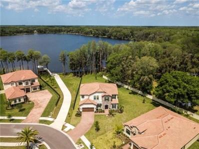 16526 Ballyshannon Drive, Tampa, FL 33624 - MLS#: U7854320