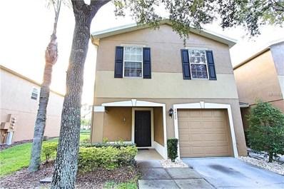 8420 Edgewater Place Boulevard, Tampa, FL 33615 - MLS#: U7854408