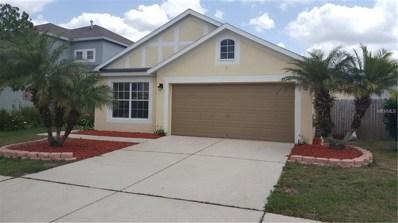3548 Heron Island Drive, New Port Richey, FL 34655 - MLS#: U7854431