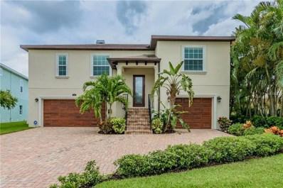 1928 Arrowhead Drive NE, St Petersburg, FL 33703 - MLS#: U7854437