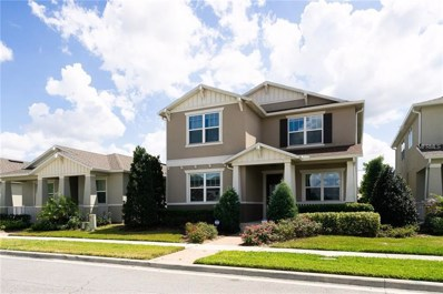 14354 Breda Center Loop, Winter Garden, FL 34787 - MLS#: U7854462