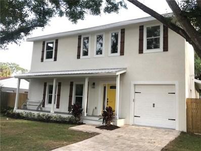 4210 W Bay View Avenue, Tampa, FL 33611 - MLS#: U7854484
