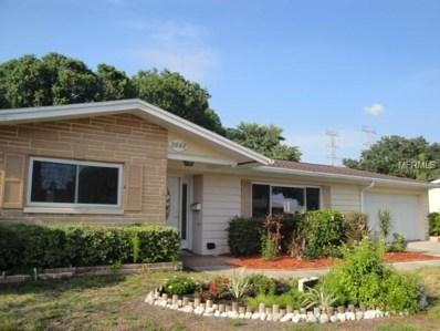 2448 Fairbanks Drive, Clearwater, FL 33764 - MLS#: U7854519